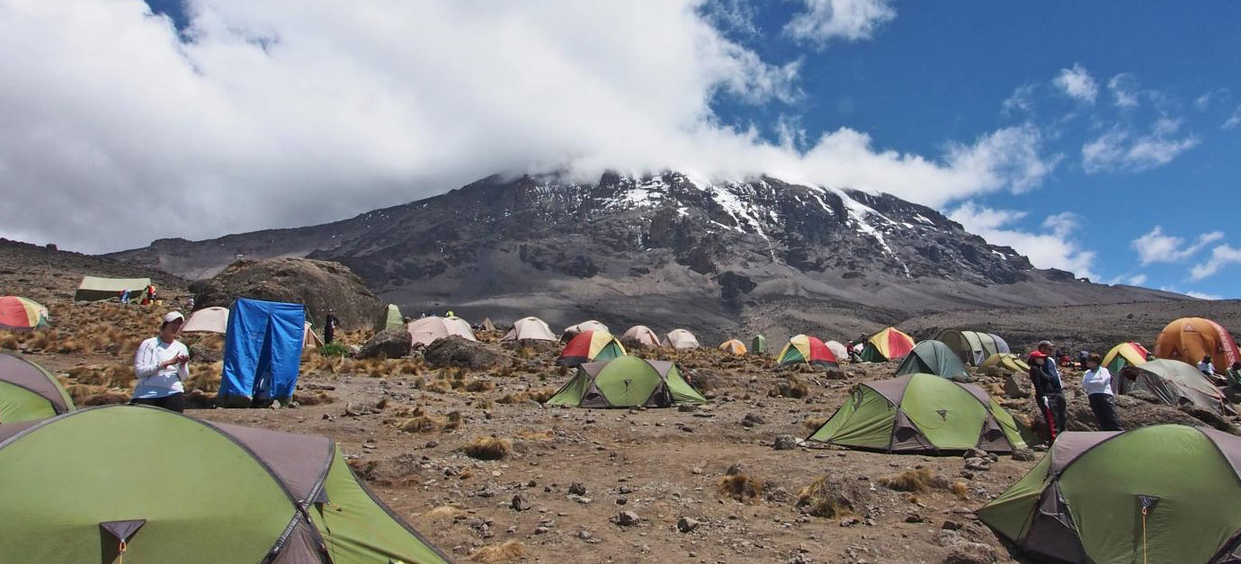 6 Days Mt Kilimanjaro Climbing Safari Umbwe Route