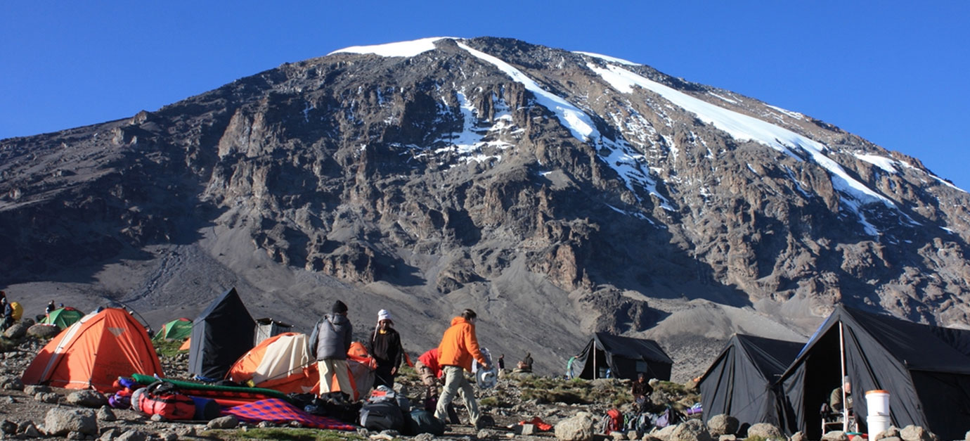 7 Days (6 Nights ) Mount Kilimanjaro Climbing Machame Route Tanzania
